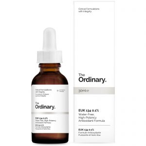 The Ordinary EUK 134 0.1% (Tinh chất chống oxi hóa)