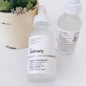 The Ordinary Argireline Solution 10% (Tinh chất chống nhăn, ngăn ngừa da chảy xệ)