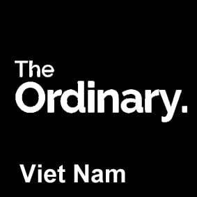 The Ordinary Việt Nam Chính Hãng
