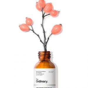 The Ordinary 100% Organic Cold-Pressed Rose Hip Seed Oil (Tinh chất nụ tầm xuân phù hợp da dầu, nhiều thâm mụn)