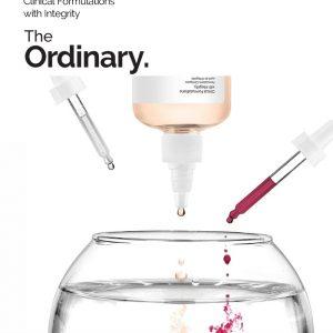 The Ordinary Glycolic Acid 7% Toning Solution (Toner làm sạch dịu nhẹ, se khít lỗ chân lông)