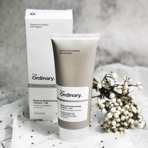 The Ordinary Natural Moisturizing Factors + HA 100ml (Kem dưỡng khóa ẩm, mềm mịn da)